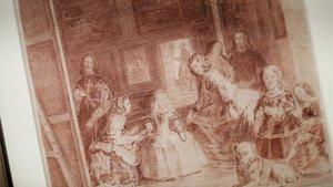 Museu del Prado: una gran mostra de dibuixos de Goya corona el bicentenari