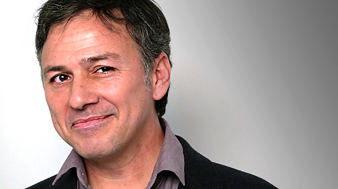 Daniel Cros abandona la melancolía en 'No más canciones tristes'