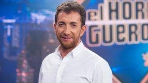 Pablo Motos desvela la fecha de estreno de la nueva temporada de 'El hormiguero'