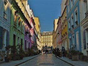 El carrer més fotografiat de París vol posar límit als 'instagramers'