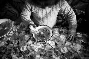 Por fin la pobreza infantil en la agenda política