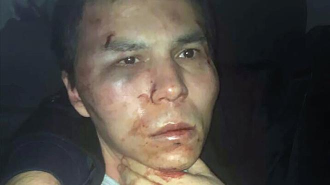 Abdulkadir Masharipov y de origen centroasiático, ha sido capturado por la policía en el barrio de Esenyurt de Estambul.