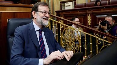 La paciencia de Mariano Rajoy