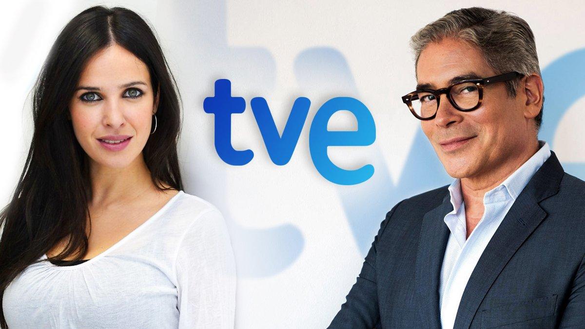TVE prepara 'Prodigios', un nuevo talent show presentado por Boris Izaguirre y Paula Prendes