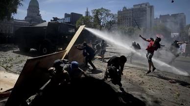 Argentina como ejemplo de lo que nos espera