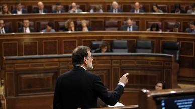 'Spinner' al Congrés