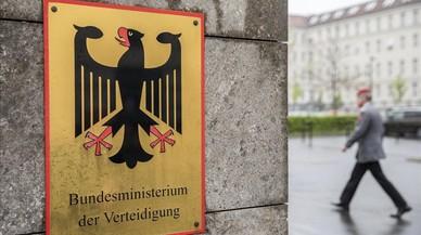 Espías rusos 'hackearon' al Gobierno de Alemania durante un año