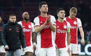 La Lliga holandesa queda suspesa i no hi haurà campió