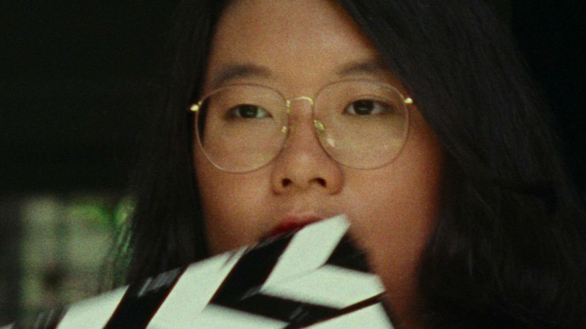 Sandi Tan en 'Shirkers'.