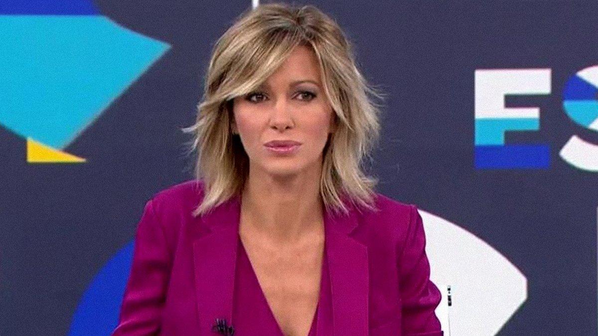 """Susanna Griso, sobre las diferencias ideológicas con su marido independentista: """"Discutimos mucho"""""""