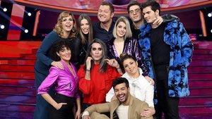Vuelve 'TCMS': Antena 3 emite un especial este domingo para calentar su recta final