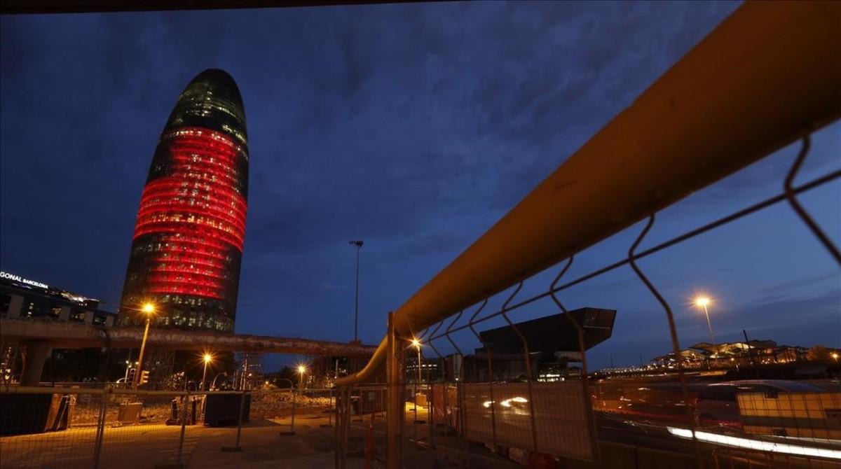 L'ocupació en l'àmbit tecnològic supera la del motor a Catalunya