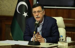 El Govern libi, avalat per l'ONU, declara l'estat d'emergència a Trípoli