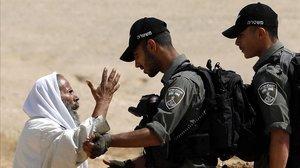 La fiscalia demana al TPI que investigui a Israel per crims de guerra a Palestina
