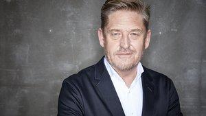 Wayne Griffiths, CEO y presidente del Consejo de Administración de Cupra