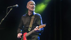 Wilko Johnson, en la sala Apolo