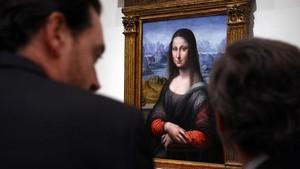 El estudio del arte desde el punto de vista científico ha tomado como referencia cuestiones como la proporción aurea para explicar la belleza de ciertas obras