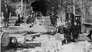 Les dones del gulag