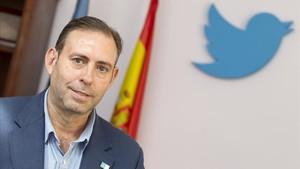 L'alcalde de Jun renuncia al càrrec per incorporar-se al gabinet de Pedro Sánchez