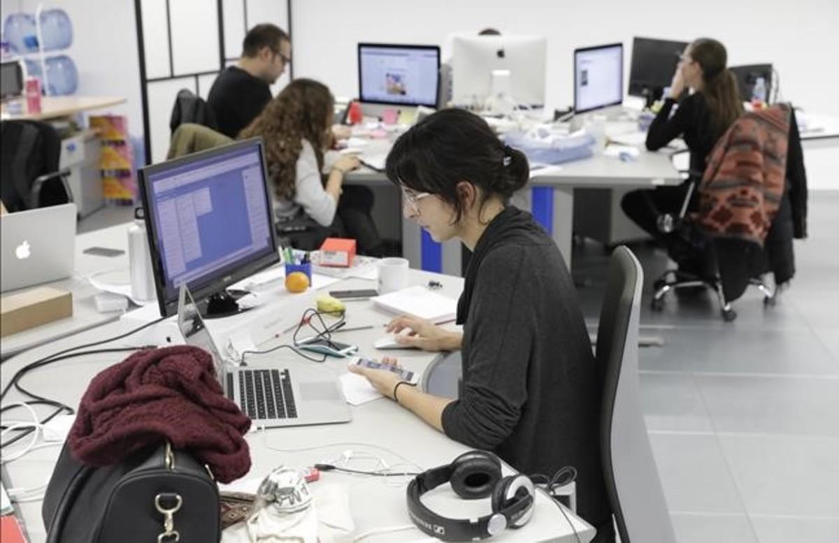 Els plans d'igualtat en les empreses: invisibles a l'espera de ser obligatoris