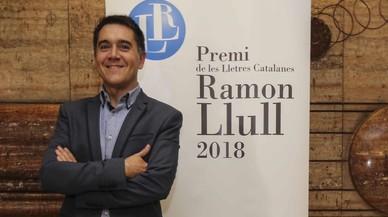 El Hollywood de Jean Leon dona a Martí Gironell el premi Ramon Llull