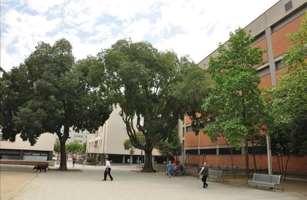 Sabadell acusa al bbva de aumentar la emergencia habitacional for Inmobiliaria de bbva