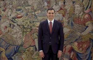 Sánchez prepara gestos polítics per a Catalunya i Euskadi