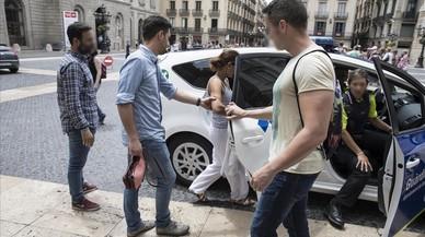 Barcelona nos roba