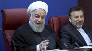 EEUU reimpone las sanciones a Irán y tensa la cuerda con la UE