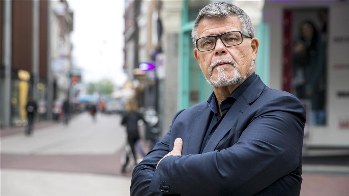 Un holandès va als tribunals perquè li deixin canviar-se l'edat