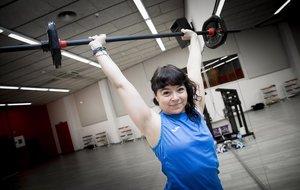 Sandra Parra: «Escollir és dur, però és el que ajuda a avançar»