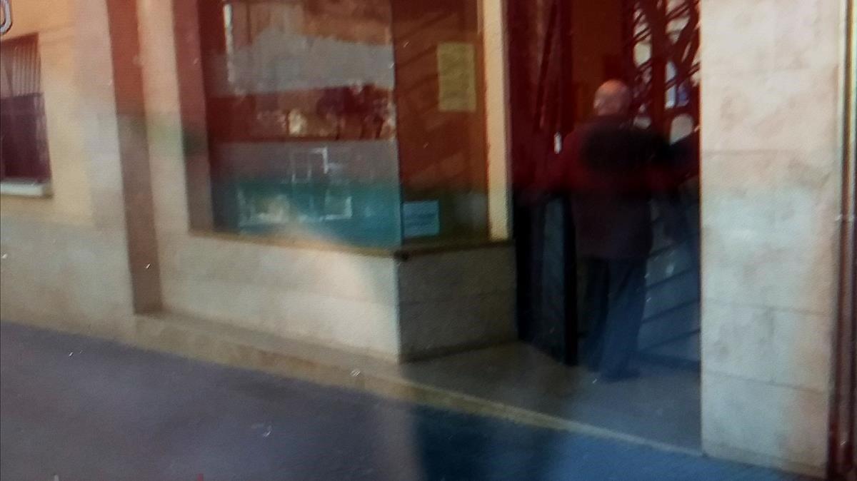 El rector de Constantí deixa el seu càrrec després de conèixer-se que va estar apartat per presumptes abusos i pornografia infantil
