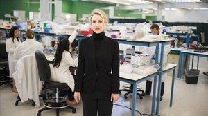 Theranos, el gran timo de la biotecnología