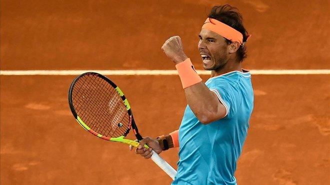 El promotor del torneig confirma que l'Open de Tenis seguirà a Madrid fins al 2032