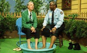 Mister Rogers, el bon veí