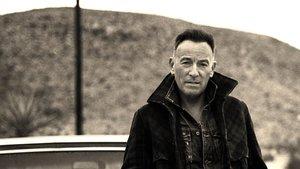 Bruce Springsteen, amb vistes a la gran Amèrica