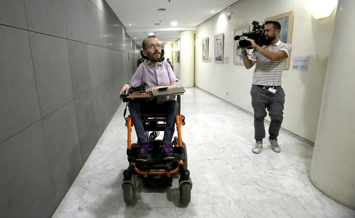 """Podem qualifica de """"poc responsable"""" l'estratègia negociadora de Sánchez"""