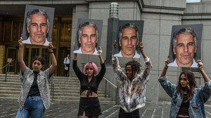 El tèrbol cas Epstein