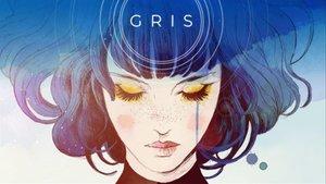 La poesía interactiva de 'GRIS'