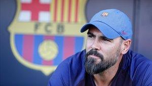 El futur de Valdés, en l'aire després de discutir amb Kluivert
