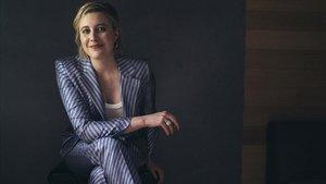 Greta Gerwig: «El feminisme ja era a la novel·la de 'Donetes'»