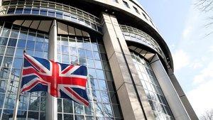 L'anglès conservarà el seu estatus a la UE