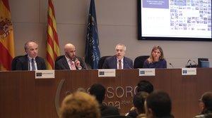 Barcelona es convertirà en la capital mundial de les zones franques