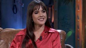 """La Zowi vuelve a 'La resistencia' tras su polémica entrevista con Broncano: """"Lo pasamos teta y parecía que hubo tensión"""""""