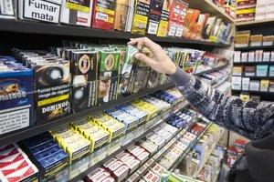 Brasil es líder mundial en la exportación de hojas de tabaco desde hace 26 años.
