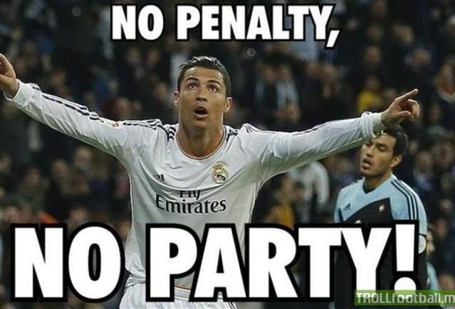meme penalti madrid juventus
