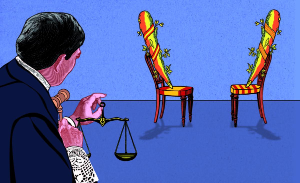A la espera de una trascendente sentencia