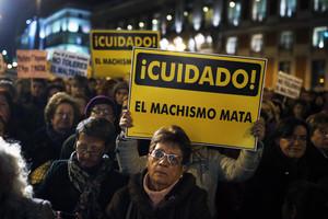 Detingut un home després de matar la seva dona a Castellbisbal