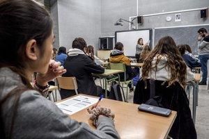 La «mala disposició» dels estudiants espanyols invalida els resultats de l'informe PISA 2018