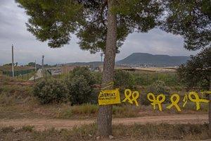 Els presos preparen accions de protesta contra el judici de l'1-O